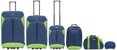 Packenger Value Traveller 6er-Reiseset